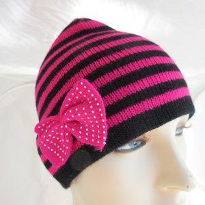 NEW Womens Beanie Skull Cap Hat Beanies Caps Hats